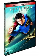 Superman se vrací (2 DVD)