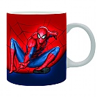 Hrnek Spider-Man 320 ml (Merchandise)