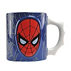 Hrnek Spider-Man 3D 500 ml (Merchandise)