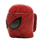 Hrnek Spider-Man 3D 350 ml (Merchandise)